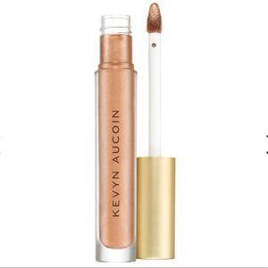 Kevyn Aucoin Copper The Molten Liquid Lipstick